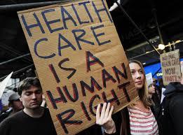 health care change