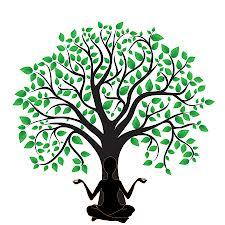 Tree represents holism